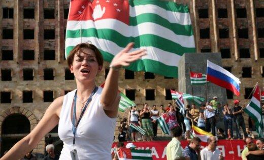В Абхазии объявили данные переписи населения