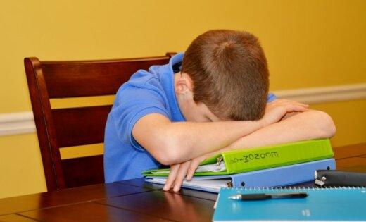 Finansiālas problēmas ir biežākais stresa cēlonis ģimenēs ar bērniem, liecina pētījums