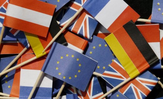 ЕС может продлить антироссийские санкции 22 июня