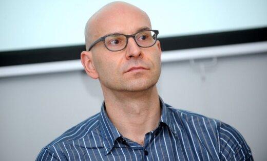 Андрис Веселовскис. Одержимые успехом