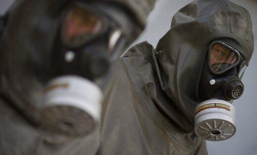 Швейцарская лаборатория ответила на слова Лаврова о химикате BZ