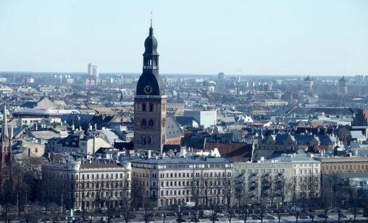 Moody's подтвердило кредитный рейтинг Латвии на уровне A3