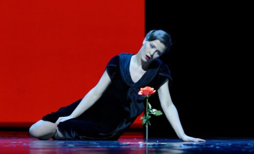 Latvijā sāksies Lietuvas nacionālās operas un baleta viesizrādes