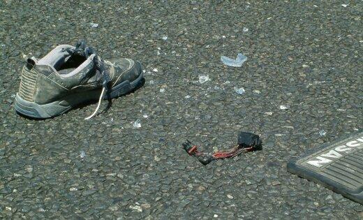 На дороге сбита 38-летняя женщина: пострадавшая скончалась