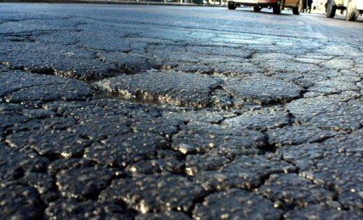 СМИ: Жители Аматского края готовы протестовать против качества дорог
