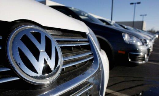 Глава Volkswagen ушел в отставку, названо имя нового руководителя
