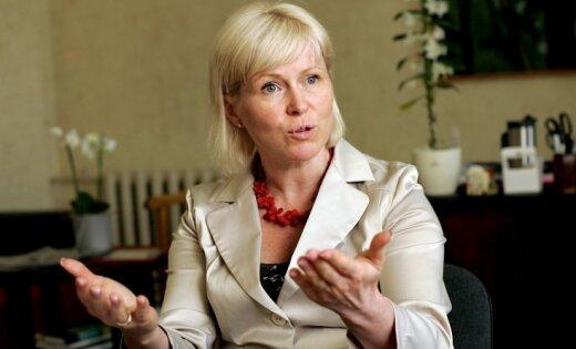 Kultūras ministre skeptiska par kinofestivāla 'Arsenāla' attieksmi