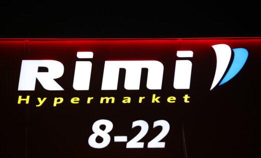 В Rimi снимают с продажи серию кукольных колясок и игрушек-бегемотов
