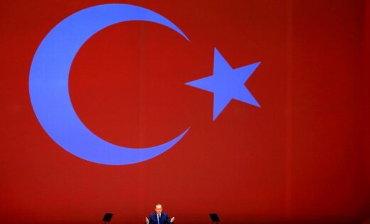 В Турции уволили несколько тысяч полицейских и чиновников