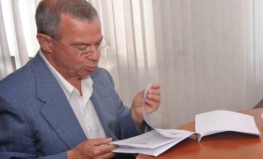 Avīze: Ušakovs un Lembergs – populārākie Latvijas lielpilsētu vadītāji