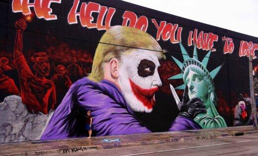 СМИ поведали, кто будет «ядром администрации Трампа»