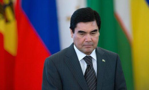 Латвию посетят президенты Туркменистана и Турции