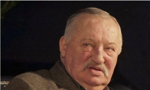 Negaidīti nomiris 'Liepājas metalurgs' bijušais treneris Viktors Lukins