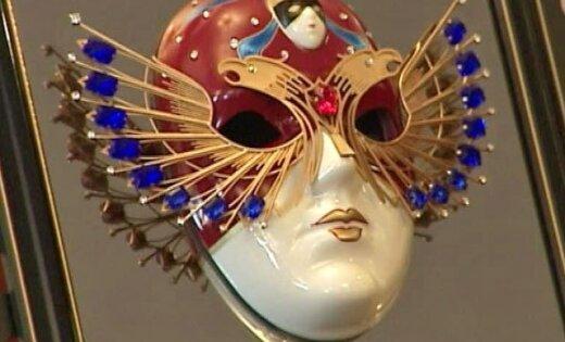 'Zelta maska 2011' uz Latviju ved labākos Maskavas teātru iestudējumus