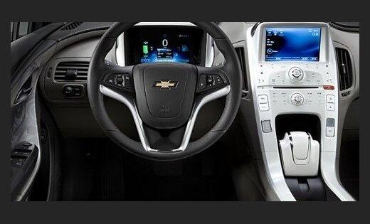 На аукционе eBay продают 520-сильный Chevrolet Matiz