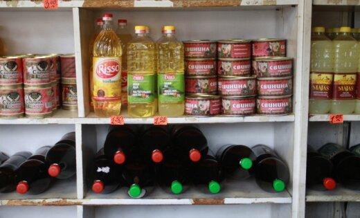 Ap 23 000 rīdzinieku šoziem sola 30 latu pārtikas pabalstus