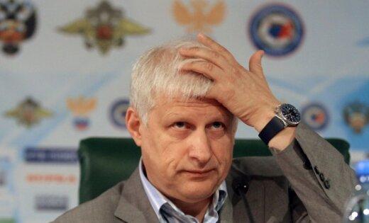 """Президент """"Зенита"""" не стесняясь в выражениях рассказал пранкерам про Кокорина"""
