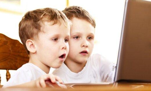 Svešvalodas bērniem ieteicams mācīt jau no četru gadu vecuma