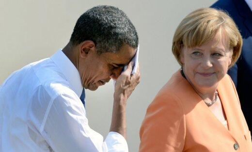 """ВИДЕО: Обама пригрозил России """"разрушительными"""" санкциями"""