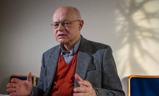 Kučinskis nelolo lielas cerības saņemt 'Vienotības' atbalstu, vērtē eksperts