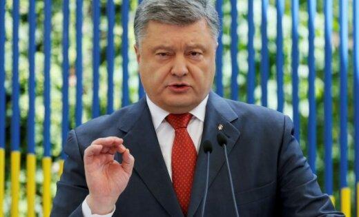 Порошенко задекларировал более 100 компаний, годовой доход президента Украины - $2,5 млн