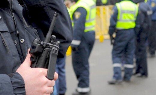 Rēzeknē grasās likvidēt pašvaldības policiju
