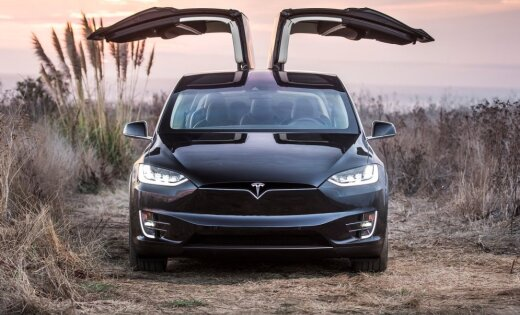 Новые авто Tesla будут полностью самоуправляемыми, но это не автопилот