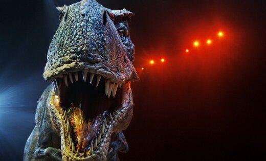 Назван обладатель самых смертоносных челюстей в истории Земли