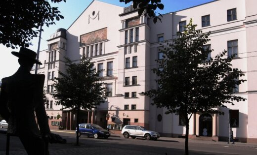 Rīgas Latviešu biedrības vadību nepārvēl kvoruma trūkuma dēļ
