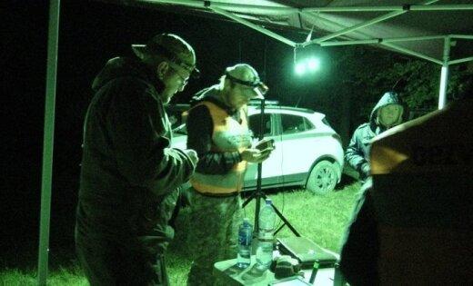 Полиция, волонтеры и военные ищут пропавшего пять дней назад грибника