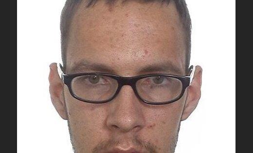 Policija meklē bezvēsts prombūtnē esošo Artūru Špadi