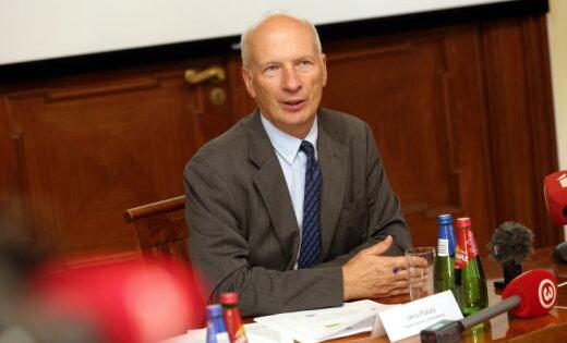 Совет по фискальной дисциплине: в сфере фискальной ответственности Эстония и Литва опережают Латвию
