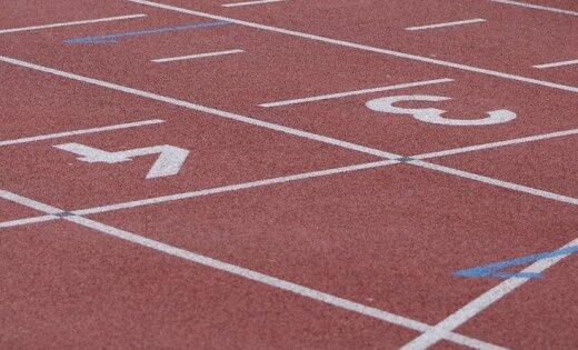 Latiševai-Čudarei 32.vieta pasaules junioru čempionātā 400 metru skrējienā