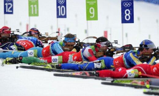 Паралимпиец изБашкирии стал призером Кубка мира полыжным гонкам