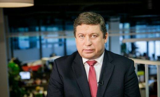 Литва: неизвестные удалили в Facebook профиль министра, советующего девушкам готовиться к армии