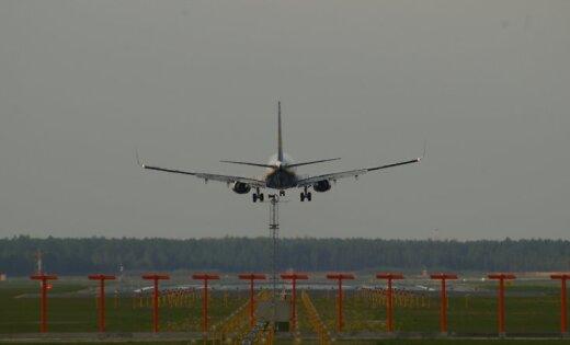 ЧП на борту SmartLynx: летевший в Ригу самолет совершил вынужденную посадку в Копенгагене