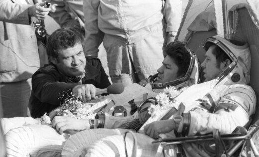 На77-м году жизни скончался советский космонавт Владимир Ляхов