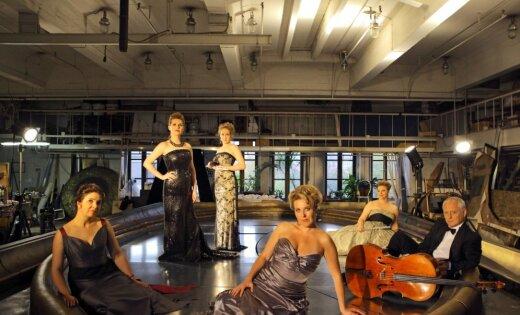 Latvijas Nacionālajā operā būs kamermūzikas koncerts 'Kaislība un drāma'
