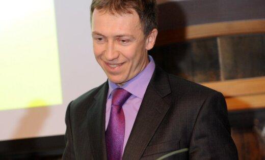 Вилнитис отказался возглавить Латвийское объединение регионов