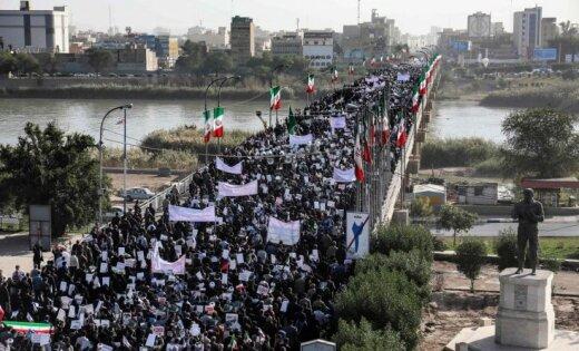 The Times: Запад должен воспользоваться шансом изменить Иран