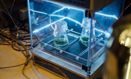 Latvija var! Viena no 19 valstīm, kas ražo bioreaktorus