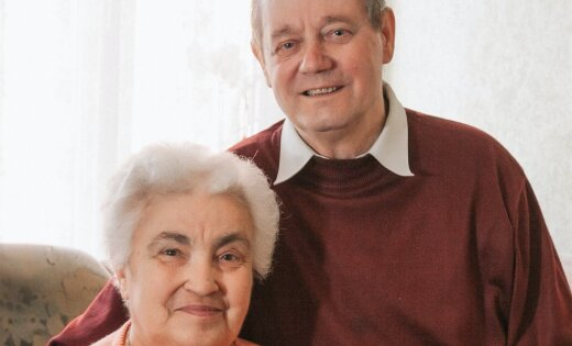Latgaliešu kultūras gada balvu par mūža ieguldījumu saņems Anta un Vitolds Milaševiči