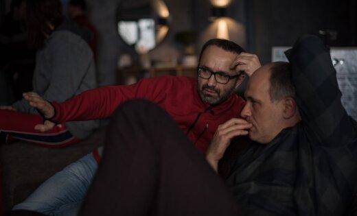 Īpašā seansā ar Andra Keiša piedalīšanos rādīs 'Oskaram' nominēto 'Nemīlestību'