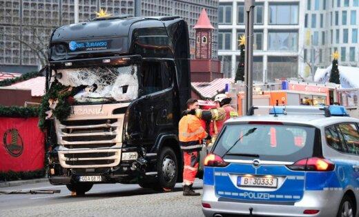 Теракт в Берлине: расследование выявило грубые просчеты полиции