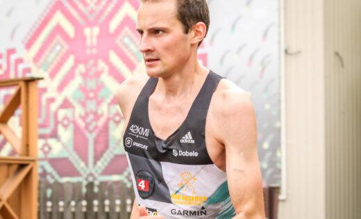 Renārs Roze: vienmēr var skriet vēl ātrāk