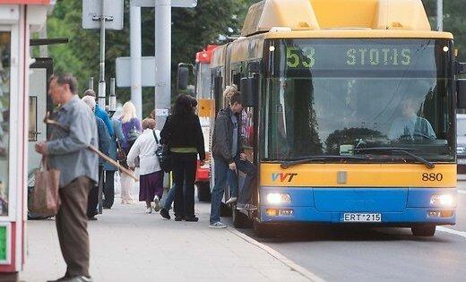 В Литве наблюдается заметный скачок зарплат