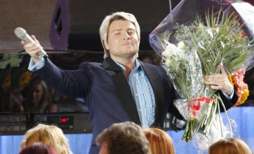 Поклонница подарила Баскову автомобиль за 600 тысяч евро