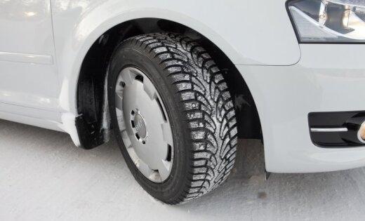 В ожидании снега: что нужно знать водителю о зимних шинах
