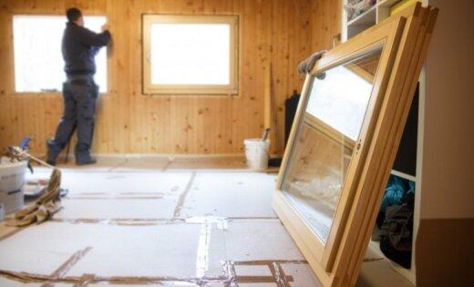 'Radām novadam': Smiltenes novadā plāno uzsākt pārvietojamu māju ražošanu