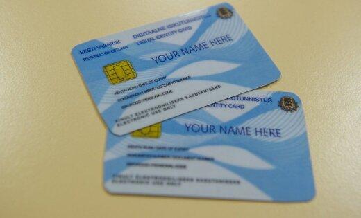 Эстония планирует привлечь британцев электронным резидентством